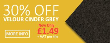 Carpet Tiles Special Offers