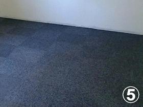 Diy Carpet Tile Fitting Guide How To Lay Carpet Tiles