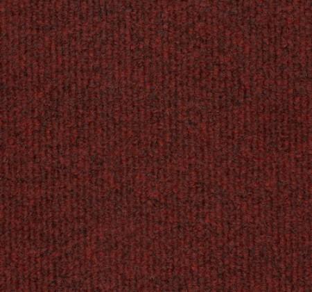 Cherry Red Carpet Tile