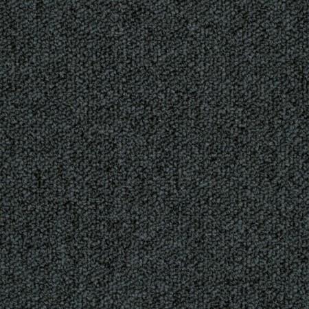 Pile close up of Atlas Grey Carpet Tiles