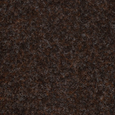 Pile close up of Bark Brown Carpet Tiles