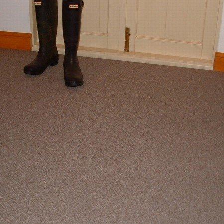 Rivoli Beige Carpet Tiles