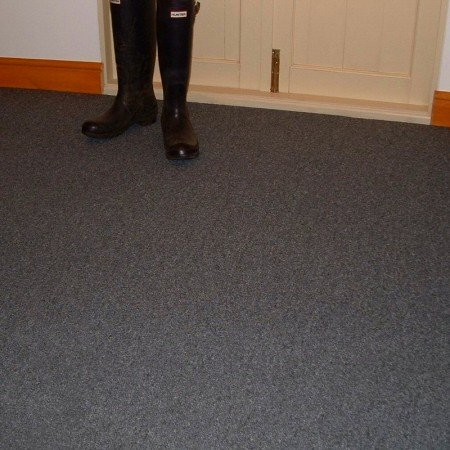 Garda Grey Carpet Tiles
