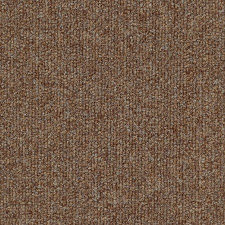 Pile close up of Compass Beige Carpet Tiles