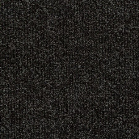 Pile close up of Cosmic Black Carpet Tiles