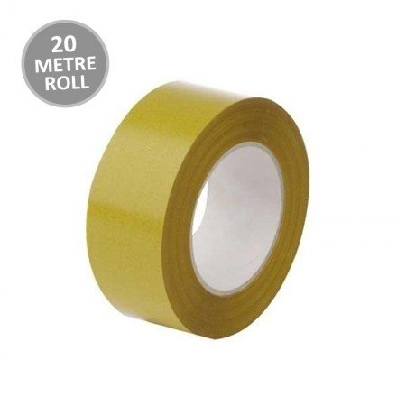 Exhibition Approved Double Sided Carpet Tape 20 metre