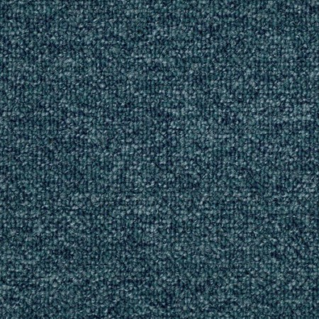 Pile close up of Fjord Blue Carpet Tiles
