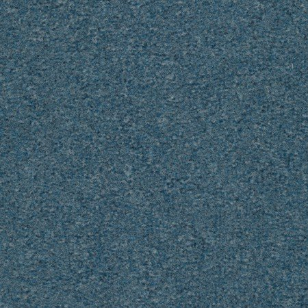 Pile close up of Geneva Blue Carpet Tiles