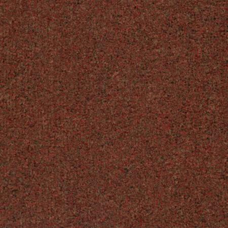 Pile close up of Geneva Terracotta Carpet Tile
