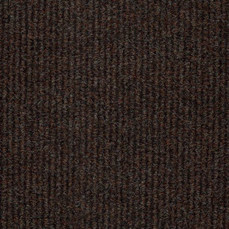 Pile close up of Hampton Brown Carpet Tiles