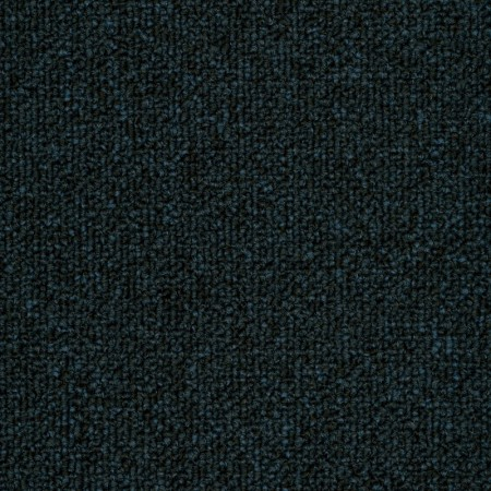 Pile close up of Kyanite Blue Carpet Tiles