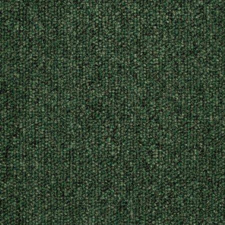 Pile close up of Landmark Green Carpet Tiles