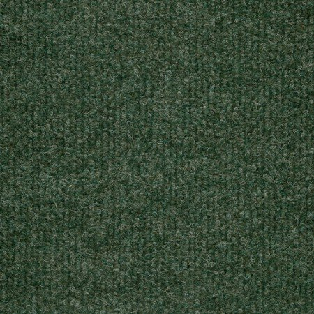 Pile close up of Omega Green Carpet Tiles