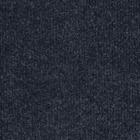 Pile close up of Stratos Blue Carpet Tiles