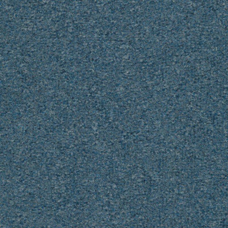 Geneva Blue Carpet Tiles Nylon Cut Pile Carpet Tiles