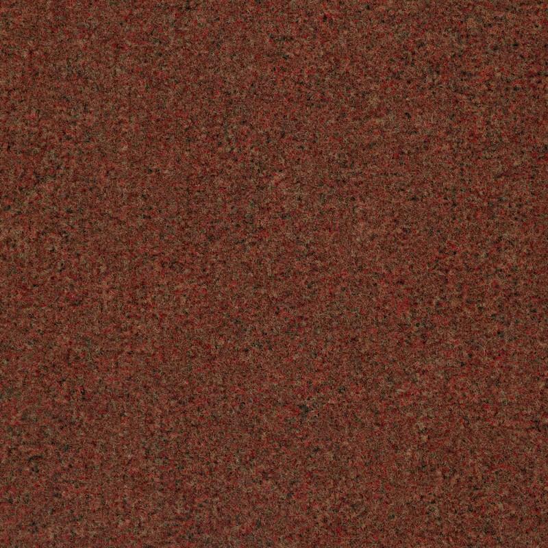 Geneva Terracotta Carpet Tiles Cut Pile Carpet Tiles