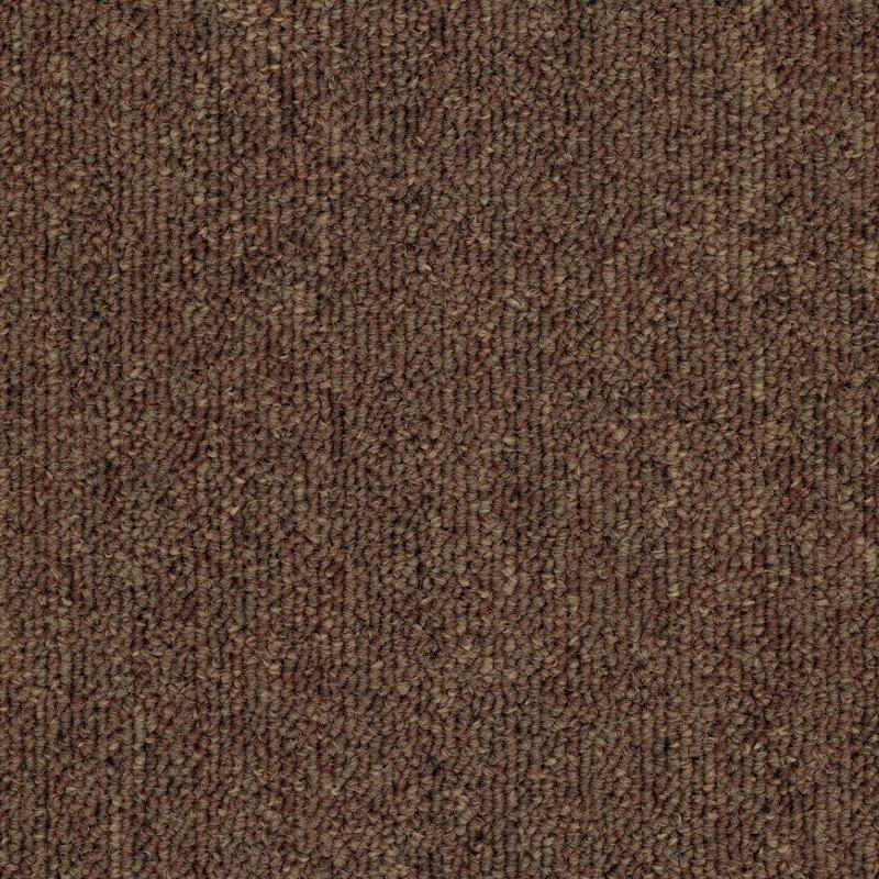 Rivoli Brown Carpet Tiles Natural Colour Carpet Tile
