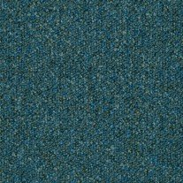Bosun Blue Carpet Tiles