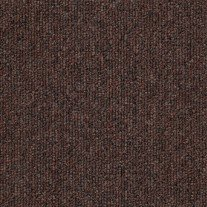 Clipper Brown Carpet Tiles
