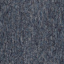Mariner Blue Carpet Tiles