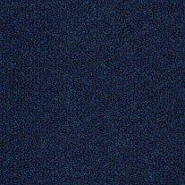 Orion Blue Carpet Tiles