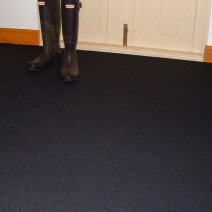 Navy Blue Carpet Tiles