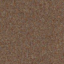 Pile close up of Compass Beige Carpet Tiles
