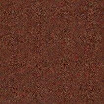 Pile close up of Geneva Terracotta Carpet Tiles