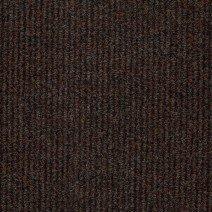 Pile close up of Hampton Brown Carpet Tiles