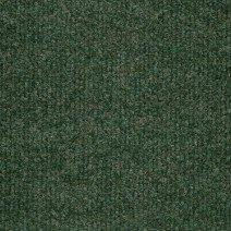 Pile close up of Omega Green Carpet Tiles