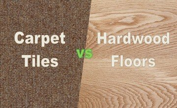 Carpet Tiles Promote Happier and Healthier Living