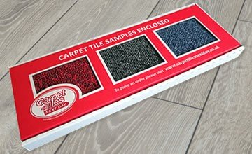 How To Choose The Right Coloured Carpet Tiles