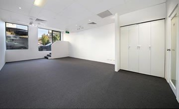 Black Carpet Tiles for Your Office