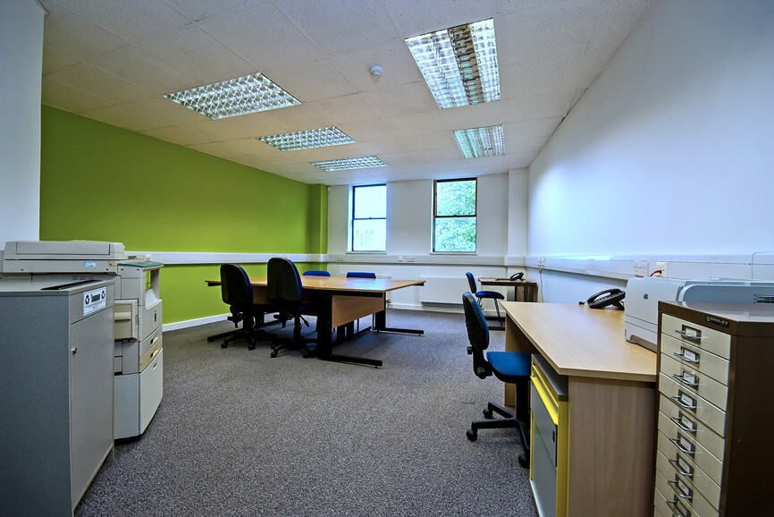 Why are commercial carpet tiles so important for your office move?