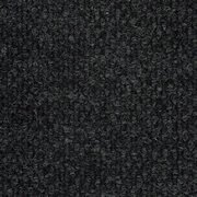 Crystal Black Carpet Tile Sample