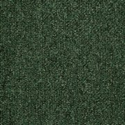 Landmark Green Carpet Tile Sample