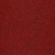 Lava Red Carpet Tile Sample