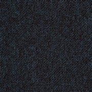 Navy Blue Carpet Tile Sample