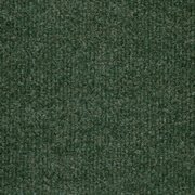 Omega Green Carpet Tile Sample