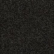 Cosmic Black Carpet Tile Sample