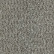 Rivoli Light Grey Carpet Tile Sample