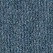 Rivoli Mid Blue Carpet Tile Sample