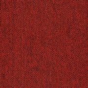 Rivoli Red Carpet Tile Sample
