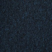 Trafalgar Blue Carpet Tile Sample